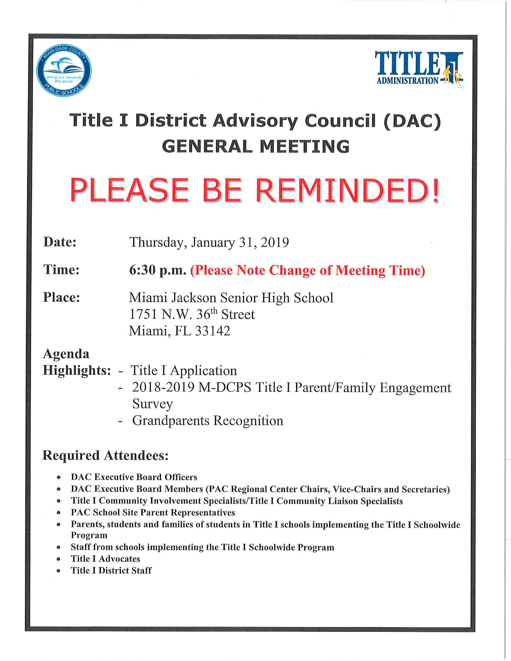 Title 1 District Advisory Council (DAC) General Meeting 1.31.2019_Page_1