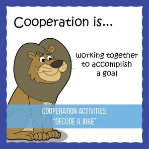 Cooperation Image