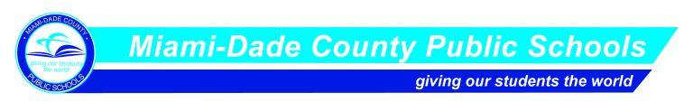 MDCPS Letterhead logo