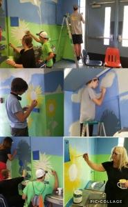 Image reuslt for Mural 2