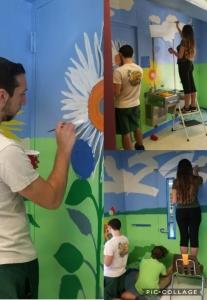 Image reuslt for Mural 3
