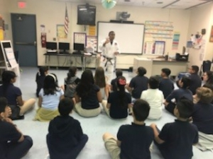 KLE Career Day Image 4