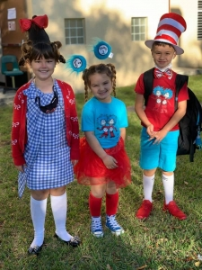 WLE Dr. Suess Day 4